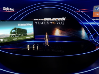 Ford Trucks Digital Product Launch