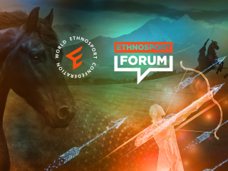 Uninterrupted live broadcast and perfect digital meeting experience at the 4th Etnospor Forum!